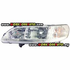 Honda Accord S84 S86 1998 Head Lamp Left Hand TYC