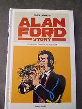 ALAN FORD STORY n° 64 (contiene i nn° 127 e 128) - MONDADORI CARTONATO - NUOVO