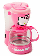 Hello Kitty 5-Cup Coffee Maker
