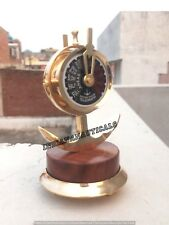 Vintage Antique Brass Ship Engine Room Marine Decorative Telegraph Gift.