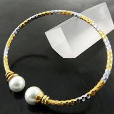 Pearl Fashion Bangles