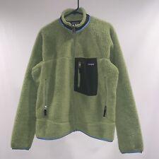 Patagonia Retro-X Jacket Sprout Green Medium (Men's)