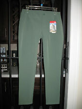 NWT The North Face W BOND GIRL PANT OUTDOOR/HIKE  LAURELWREATHGRN  0/REG