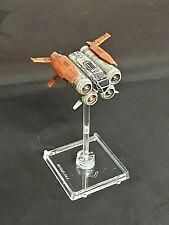 Quadjumper, Star Wars X-Wing Miniaturas Juego, vuelo de fantasía, sólo FFG, Modelo