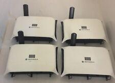 Lot Of (4)Motorola Ap-7131N Wireless Access Point, Ap-7131N-66S00-Us