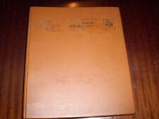 Werkstatthandbuch Triumph Dolomite, Stand 1973