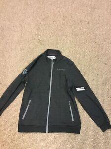 Polaris Large Slingshot Men's Riders Full Zip. 286957606. #B494
