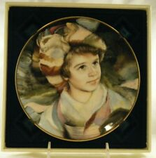 "1981 Royal Doulton Francisco Masseria "" Adrien"" 2nd in the series New Old Stock"