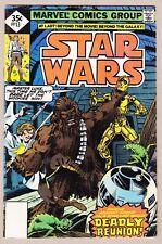 Star Wars #13 Whitman Variant