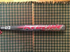 *RARE* NIW OG EASTON REDLINE CCORE SZ1-C Slowpitch Softball Bat 34/30 Sc500 HOT!