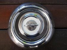 "1953 1954 1955 OLDSMOBILE 10"" DOG DISH POVERTY HUBCAP HUB CAP"