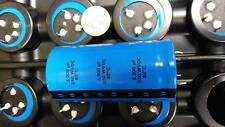 NEW, Large, 3300 uF, 250V, radial aluminum capacitor,can,snap-in, 4-lead