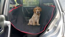 Vinsani Heavy Duty Waterproof Car Seat Boot Cover Pet Dog Protector Mat Liner