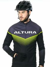 Altura Men's 100% Cotton Cycling Jerseys