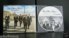 Backstreet Boys - Incomplete 4 Track CD Single Incl Video