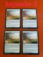 4x Evolving Wilds | Amonkhet | MTG Magic Cards