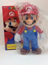 "11.8"" Nintendo SUPER MARIO Big Action Figure Prize TAITO From JAPAN"