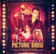 NEON TREES : PICTURE SHOW (DELUXE) (CD) Sealed