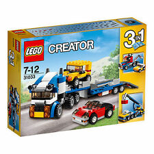 LEGO Creator Autotransporter (31033) Originalverpackt Neu