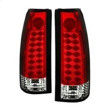 Tail Light Set-SLE SPYDER AUTO 5001375