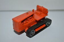 Matchbox.Lesney No ? Tractor or shovel 1950 - 1960 in good condition