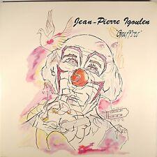 """33 tours Jean-Pierre Igoulen """"Graffiti"""" 1982 EXC"""