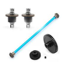 Rc Diy Parts for Wltoys A959 A979 A959-B A979-B Rc Car Metal Upgrade Access E4T4