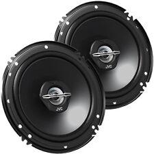JVC CS-J 620X - Car Fit 16cm Koax Lautsprecher Paar für Peugeot 206