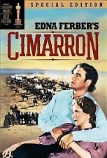 Cimarron DVD - NEW! Region 1