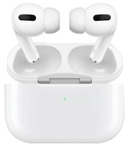 Apple Airpods Pro with Wireless Charging Case (SEALED NEW)