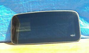 2004-2008 Acura TL Type S Sedan Sunroof Glass OEM