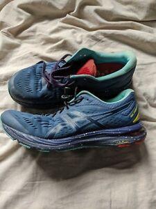Asics GEL-Cumulus 20 LS Mens Running Shoes, Mens trainers UK size 9.5
