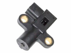 For 2001-2003 Infiniti QX4 Reference Sensor Walker 14313QB 2002