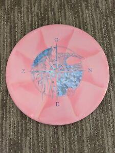 Discraft Zone Pirate Nate Stamp ESP FLX 173-174g