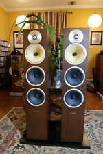 B&W CM9 Audiophile Speakers Bowers Wilkins