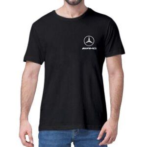 Mercedes Benz LOGO AMG T Shirt  Motorsport Tshirt Gift for him Tshirt 606