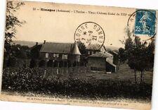 CPA  Rimogne - L'Enclos - Vieux Chateau (241158)
