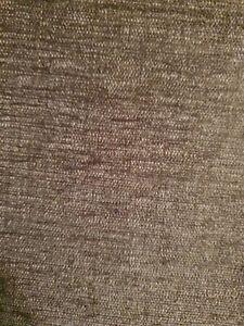 John Lewis Aquaclean Wilton Upholstery Fabric, Steel 2.6m