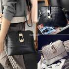 Women Handbag Shoulder PU Leather Messenger Hobo Bag Satchel Purse Tote Lady Bag