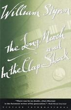 The Long March and In the Clap Shack 2 Books in 1