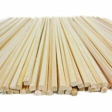 200 Wooden CANDY FLOSS STICKS.... party wood machine quality candyfloss lot pack
