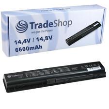 AKKU Batterie für HP Pavilion DV 9000 DV9000 6600mAh