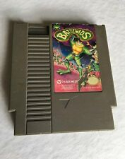 Battletoads (Nintendo Entertainment System, 1991)