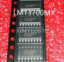 LM13700AN National Semiconductor opérationnel transconductance Amplificateur PDIP