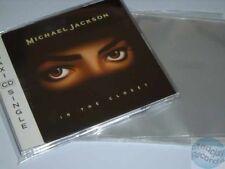 Lot 50 pochettes de protection pour CD maxi ou CD digipack