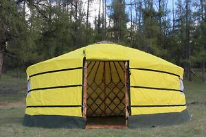 Camping Yurt /GER/