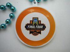 2017 Ncaa Phoenix Final Four Mardi Gras Necklace