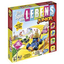Hasbro B0654100 das Spiel Des Lebens Junior