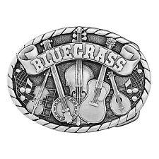 Bluegrass Instruments Belt Buckle 08-B-J98 IMC-Retail