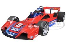 BRABHAM ALFA ROMEO BT45B #8 STUCK MARTINI RACING 1977 1/18 MINICHAMPS 110770008